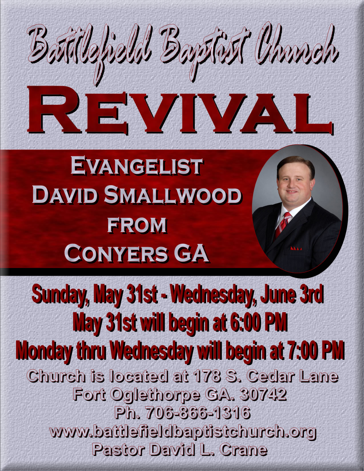 Revival 2009