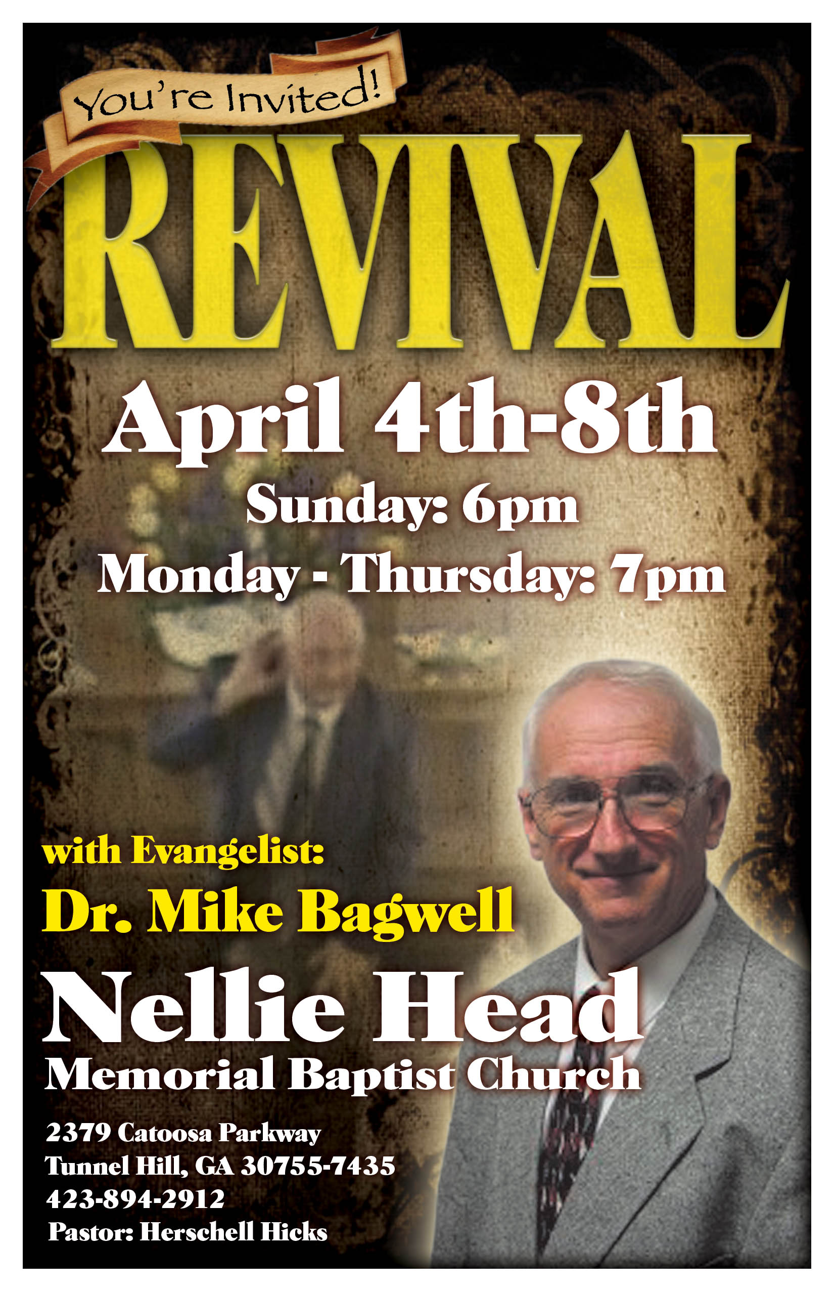 revival flyerChurch Revival Flyers HlSXE5hB